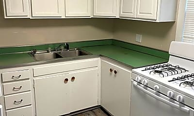 Kitchen, 202 W William St, 2