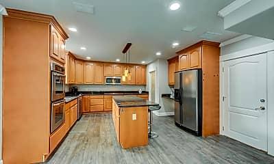 Kitchen, 2803 E Denny Way, 0