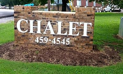 Chalet, 1