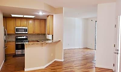 Kitchen, 610 Arcadia Terrace, 1