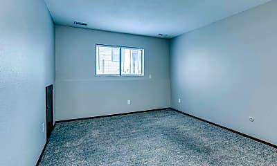 Bedroom, 307 S Seneca St, 1