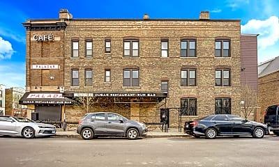 Building, 2252 N Western Ave 2F, 0
