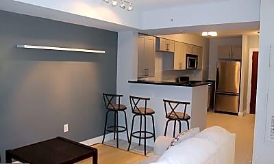 Living Room, 915 E St NW 506, 0