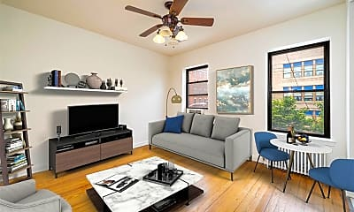 Living Room, 221 Pavonia Ave 4, 0