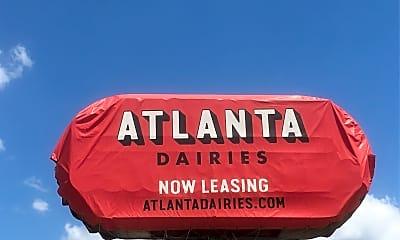Alta Dairies, 1