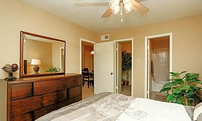 Bedroom, Arbors at Town Square, 2