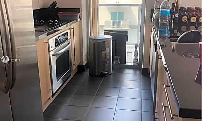 Kitchen, 1111 SW 1st Ave 1720-N, 2