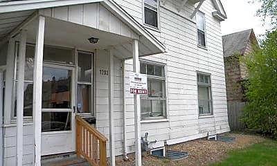 Patio / Deck, 1203 8th St SE, 0