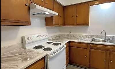 Kitchen, 3709 Harrison Street, 1