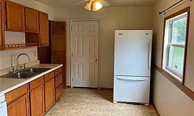Kitchen, 1112 Bel Aire Dr, 2