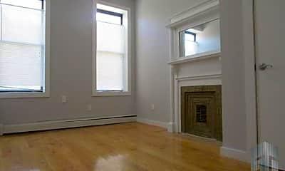 Living Room, 365 Vernon Ave, 1