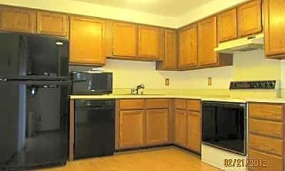 Kitchen, 1718 Tullis Street NE, 1