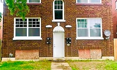 Building, 6039 W Florissant Ave, 2