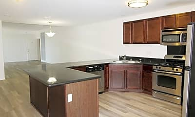 Kitchen, 819 D Ave, 1