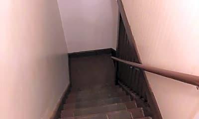 stairwell.jpg, 205 E. Franklin Street, 2