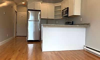 Kitchen, 754 Huntington Ave, 1