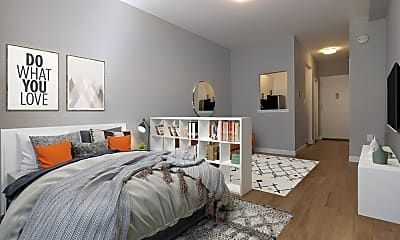 Bedroom, 210 E 29th St 5A, 0
