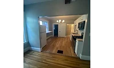 Kitchen, 23 Fairmont St, 1