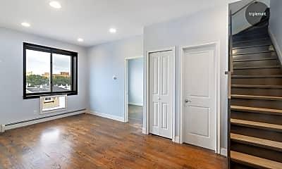Bedroom, 39 Suydam St 4-E, 0