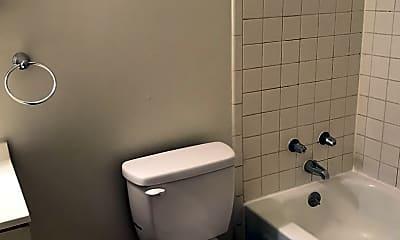 Bathroom, 644 Probasco St, 2