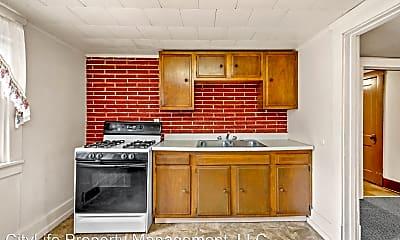 Kitchen, 1024 Steuben St, 1