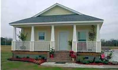 Building, 7807 Trey Cir, 0
