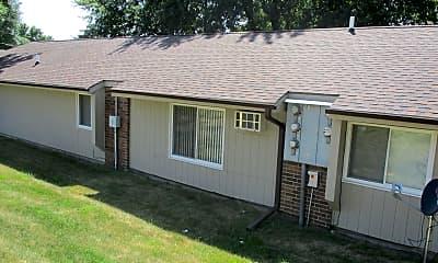 Building, 801 Stuart St, 2
