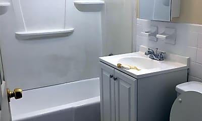 Bathroom, 58 Bowdoin Ave, 1