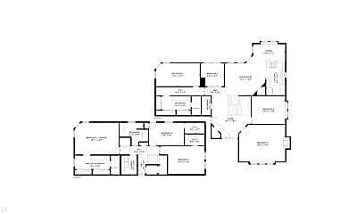 Bedroom, 10150 Carmen Rd, 2