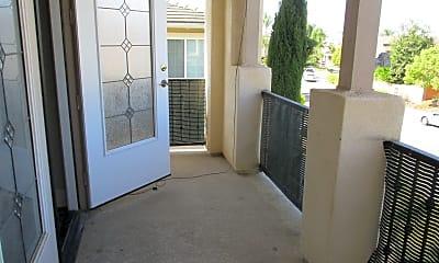 Patio / Deck, 2401 Paseo Los Gatos, 2
