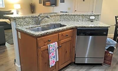 Kitchen, 930 W 965 N, 1