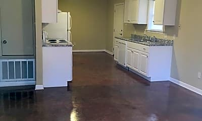 Kitchen, 802 Greenwood Dr, 0