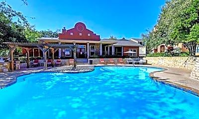 Pool, Residology Furnished Apartments, 2