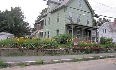 Building, 56 Cedar St, 2