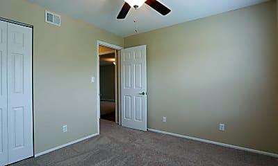 Bedroom, Sorrento, 2