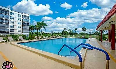 Pool, 8980 S Hollybrook Blvd 209, 2