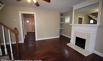 Bedroom, 733 Golfview Dr, 2