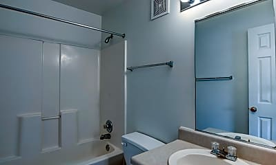 Bathroom, Bailey's Ridge, 2