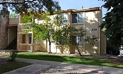 814 Tenderfoot Hill Rd 104, 0