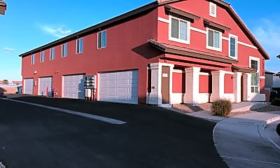 The Springs Townhomes, 2