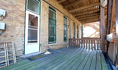 Patio / Deck, 234 S Ashland Ave, 2