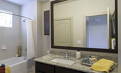 Bathroom, The Arrabella, 2