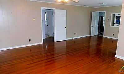 Bedroom, 908 W 6th St, 1