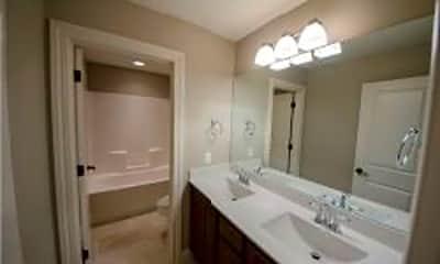 Bathroom, Chambrey Court, 2