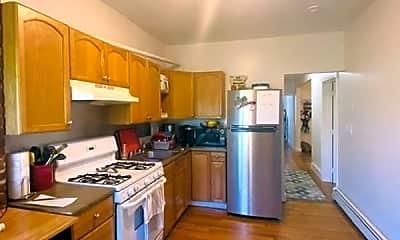 Kitchen, 1273 Massachusetts Ave, 1