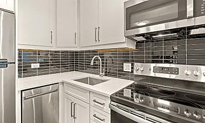 Kitchen, 88 W Schiller St, 0
