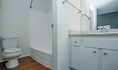 Bathroom, McComber Creek Apartment Homes, 2
