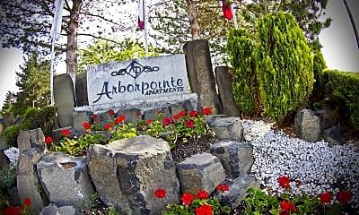 Arborpointe Apartments, 0