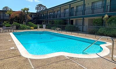 Pool, 696 Casanova Ave, 1