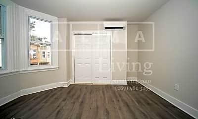 Bedroom, 2835 N Ringgold St, 1